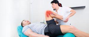 Physiotherapy Kuala Lumpur